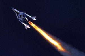 Photo: MarsScientific.com/Virgin Galactic