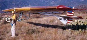 VJ-23 Swingwing