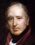 George Cayley portrait