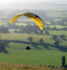 Advance Sigma 7 paraglider