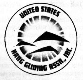 USHGA logo