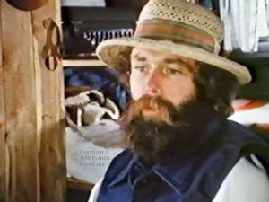 Keith Nichols at the 1978 Pico Peak invitational