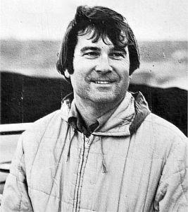Journalist and photographer Don Dedera