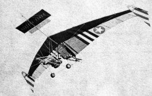 American Aerolights Eagle