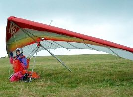 Pacific Windcraft/Hiway Eclipse