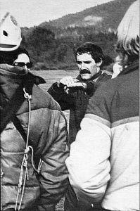 Gerard Thevenot in 1983 or 1984