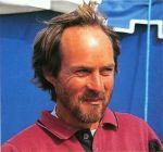 Tony Webb