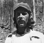 Jim Debauche in 1977