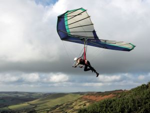 Roly Lewis-Evans launches at Kimmeridge